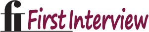 First Interview Logo